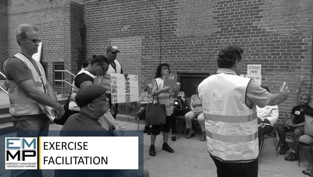 Exercise Facilitation